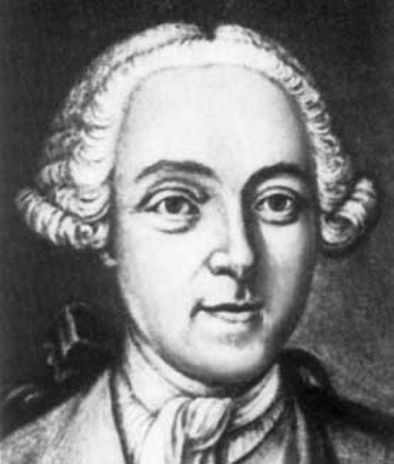 Leonhard Euler | vismath