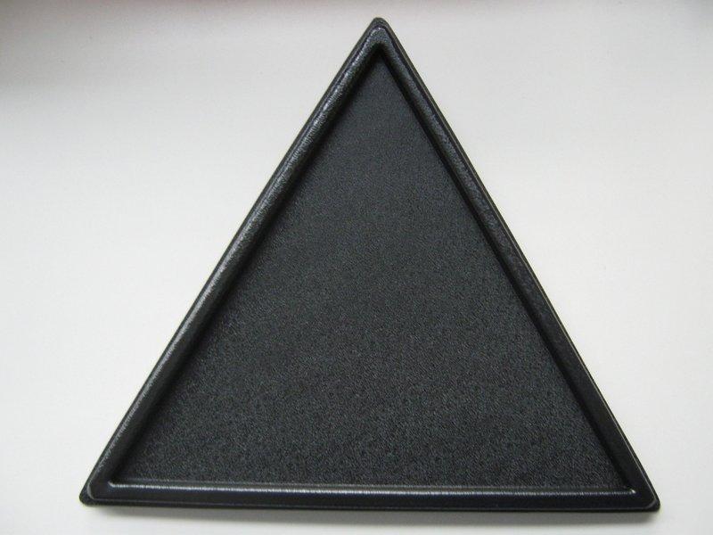 Triangular Frame Vismath